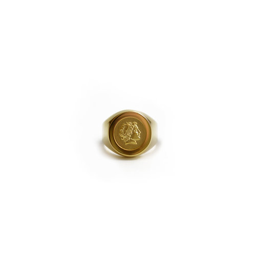Alexander the Great - Ring
