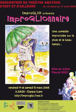2008 - Improglionnaire