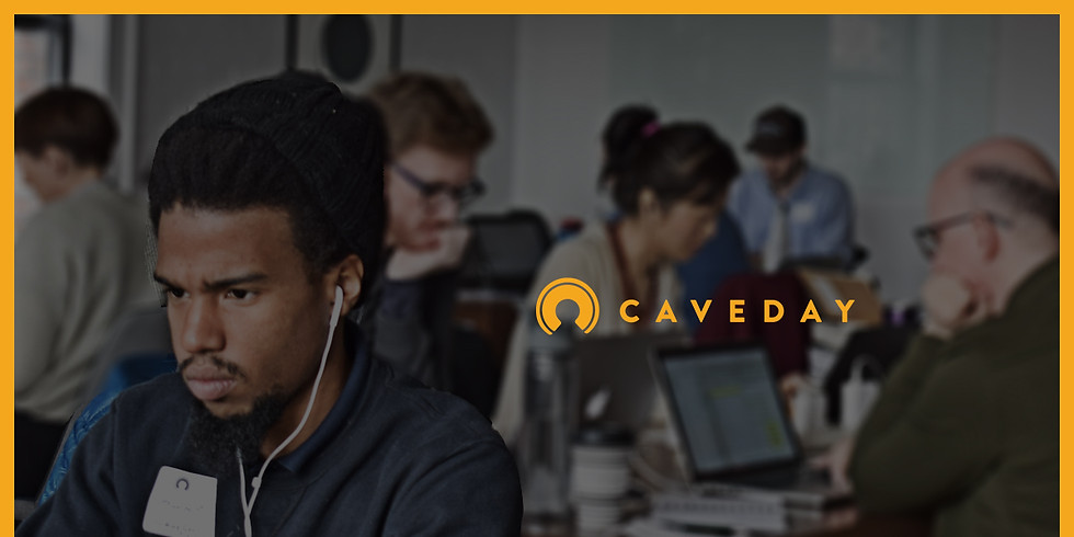 Caveday - A Focused Work Event