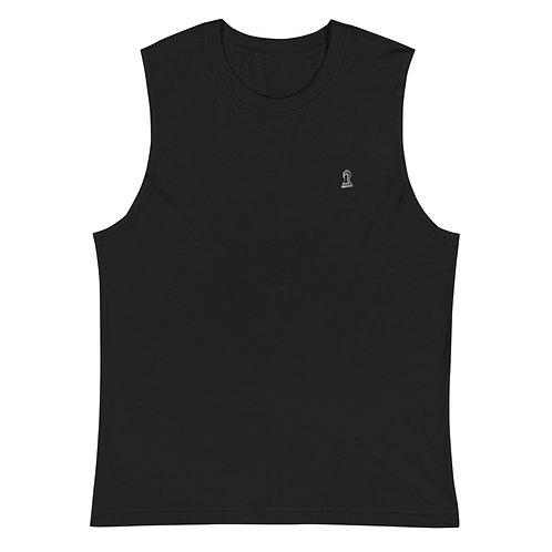 """"""" i """" InTegrity"""" Unisex Sleeveless Shirt"""