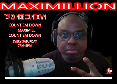 NEW FLYER MAXIMILLION TOP 20 INDIE COUNT