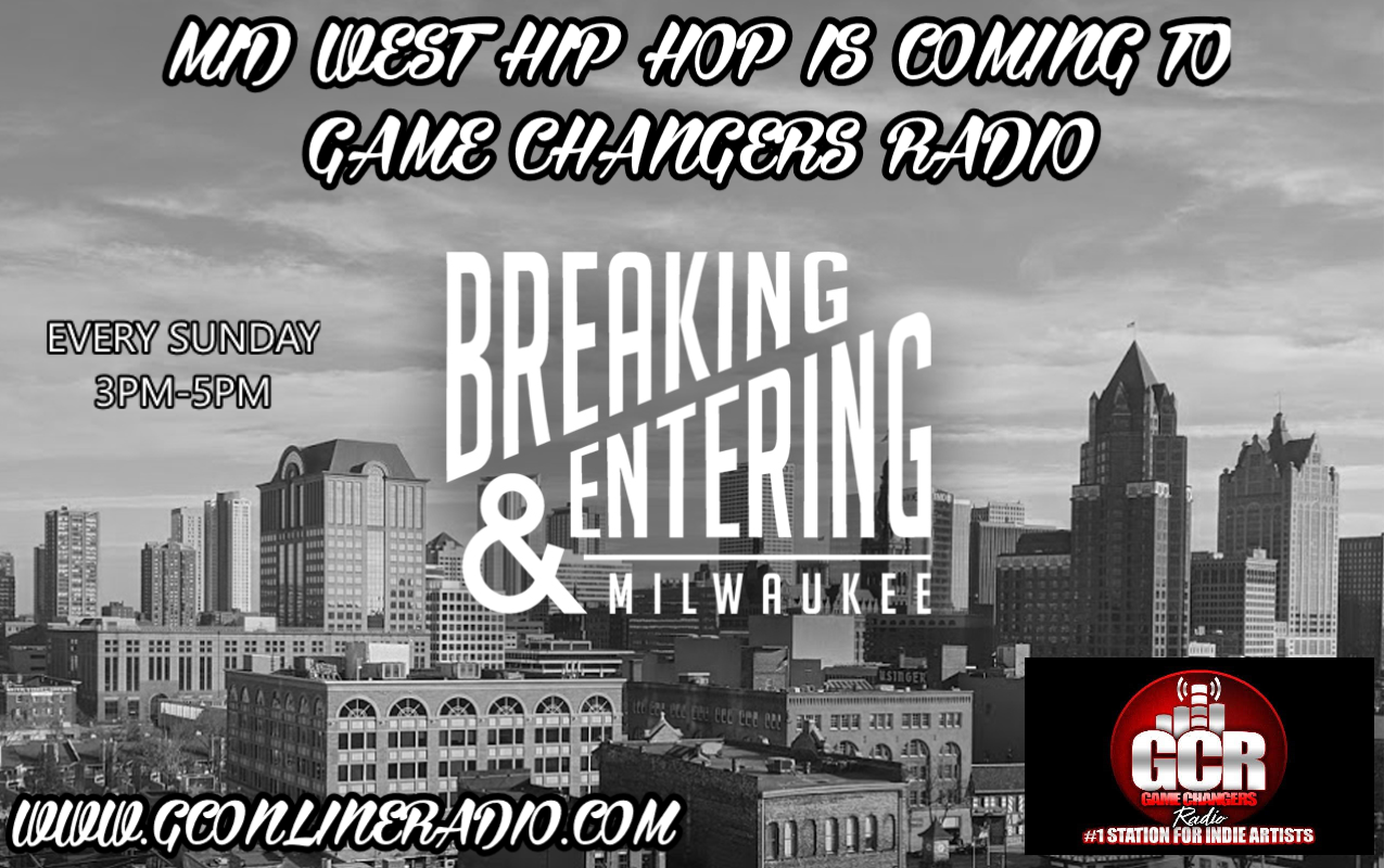 FINAL- FLYER BREAKING AND ENTERING RADIO