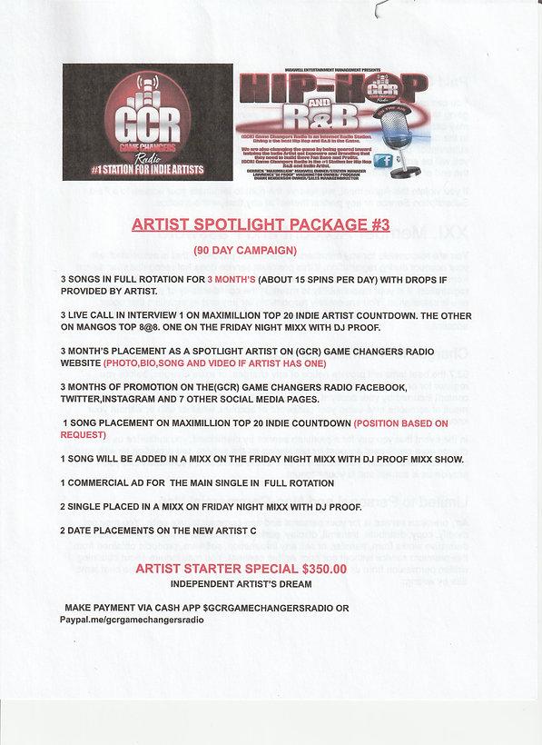 ARTIST SPOTLIGHT PACKAGE #3.jpg