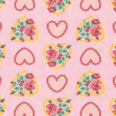 VM171 ROSE HEART