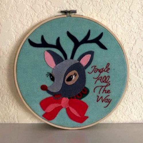 Jingle All The Way Kit