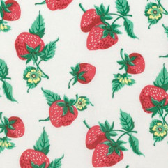 Fruta y Flor