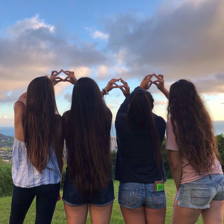 The Truth About Being in A Sorority