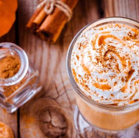 Is Pumpkin Spice Really Nice?