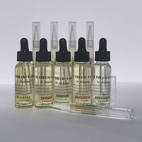 CUTIEcle Care Oil
