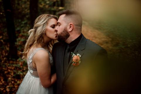 Fernstone Retreat Wedding