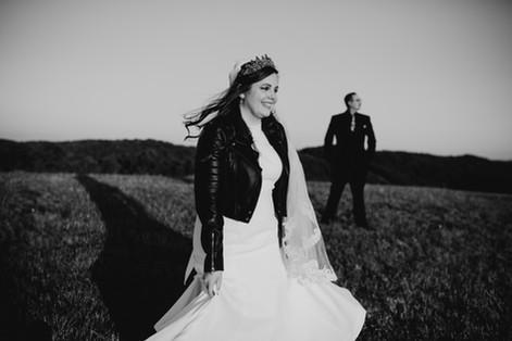 Rockstyle Bride