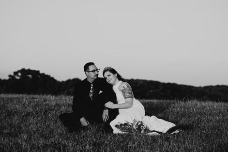 Cole's Green Acres Wedding