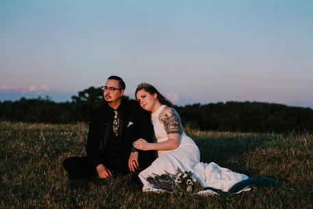 Cole's Green Acres Pennsylvania Wedding