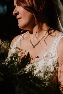 Bridal Portraits WV
