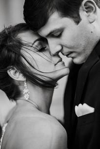 Couple's Engagement Portraits