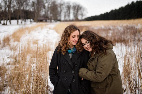 Lesbian Photographer