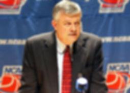 Lee Fowler NCAA