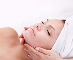 Organic facials and skincare solutions for women and men