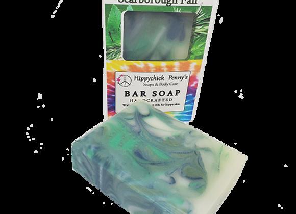 Scarborough Fair Bar Soap