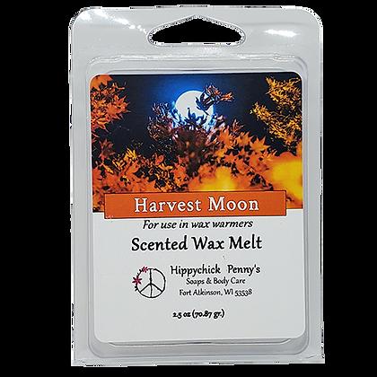 Wax Warmer Melts Harvest Moon