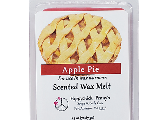 Wax Warmer Melts Apple Pie