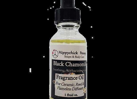 Diffuser Fragrance Oil Black Chamomile