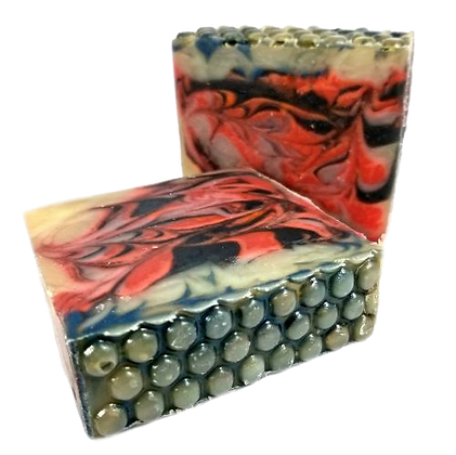 Dragons Blood Bar Soap