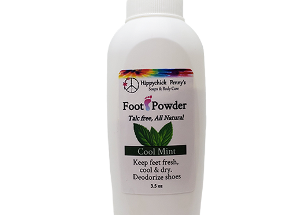 Foot Powder