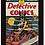 Thumbnail: Economy Comic Book Frame