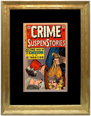 Standard Comic Frame