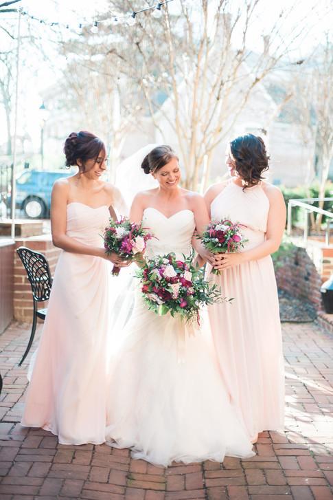 blush-bridesmaid-dress