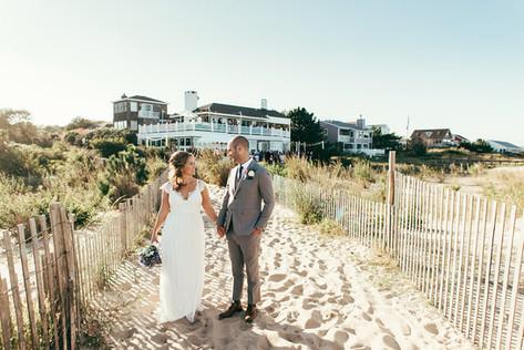 Dewey Beach wedding