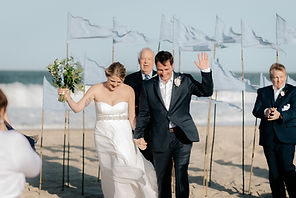bethany beach wedding