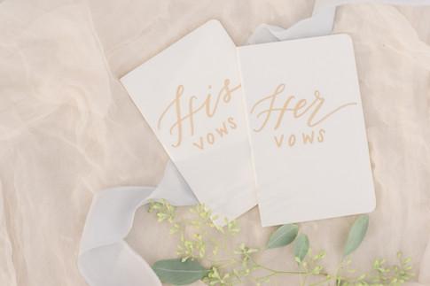 wedding-ceremony-vow-books