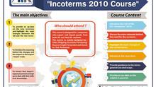 دورة وسائل الدفع وآليات الضمان فى التجارة الخارجية وشروط البيوع الدولية INCOTERMS 2010