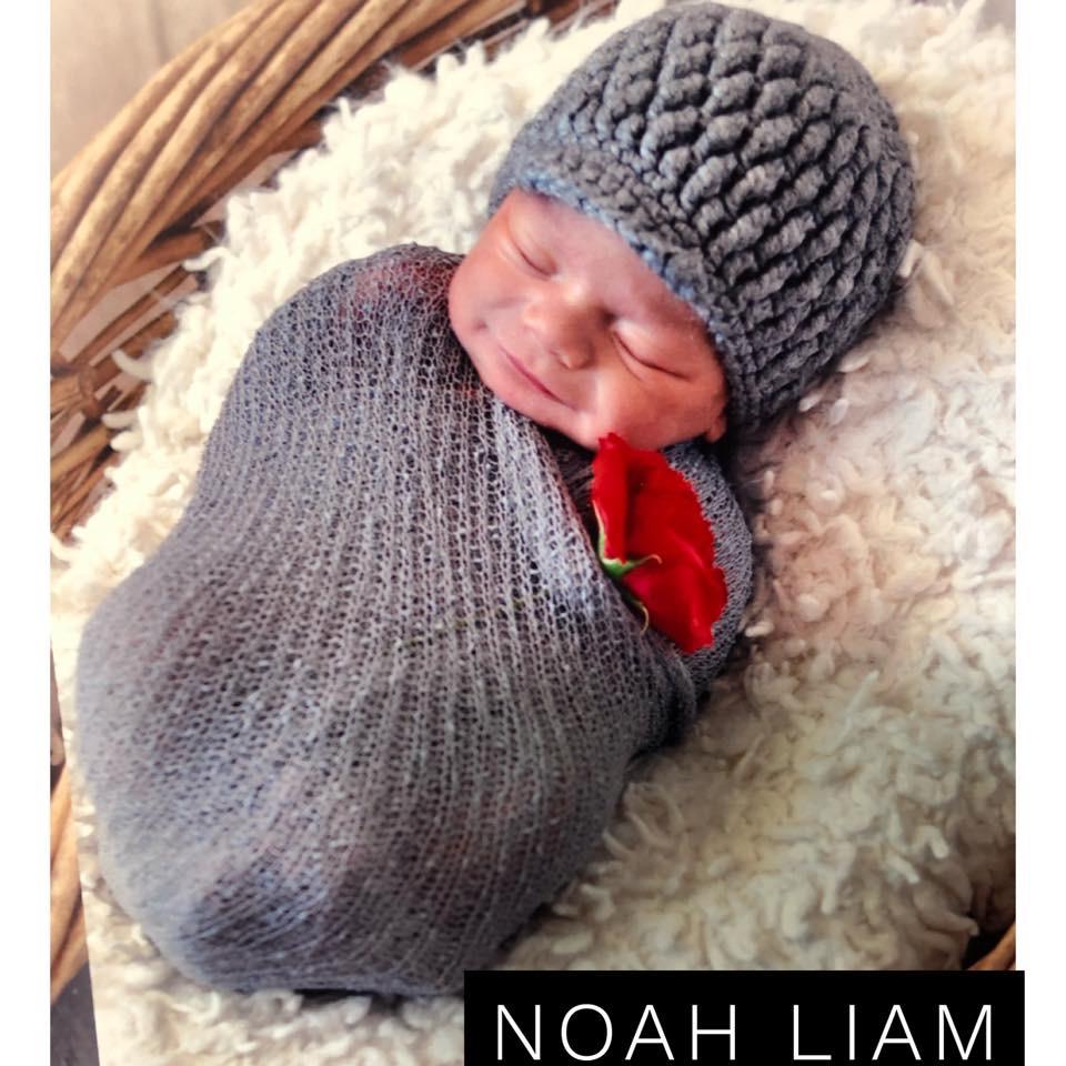 Noah Liam