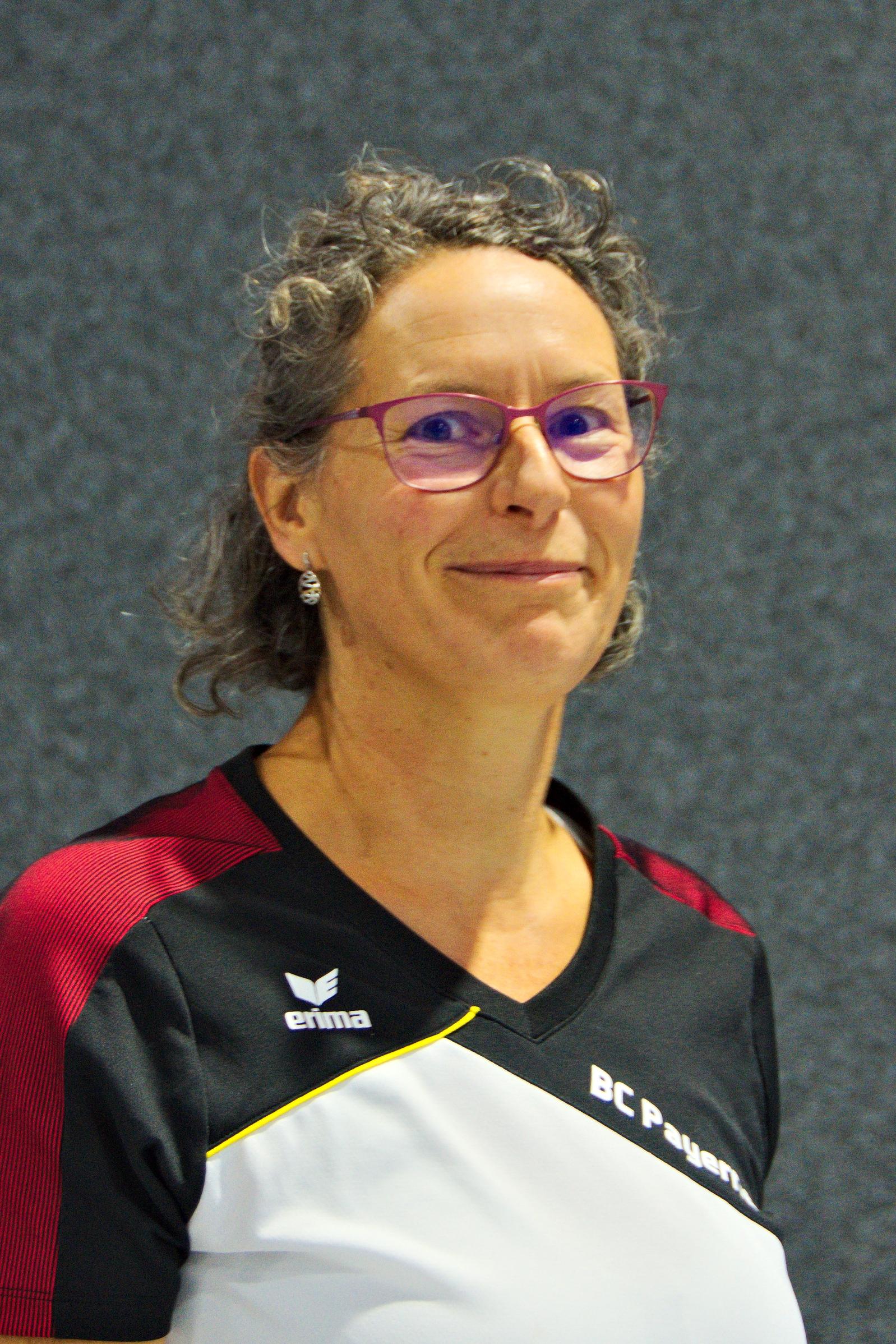 Marjorie FIVAZ