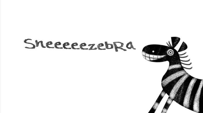 Sneeeeezebra