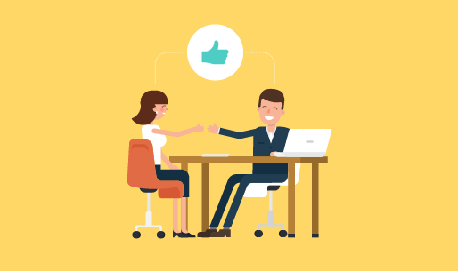 Best practices to adhere to when conducting interviews (recording).