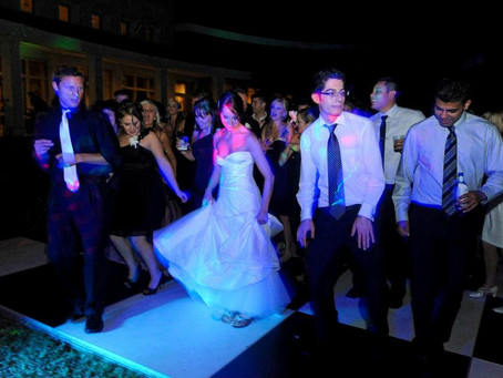 Weddings by White Tie Events