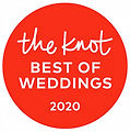 White Tie Events theknot.com best of weddings 2020
