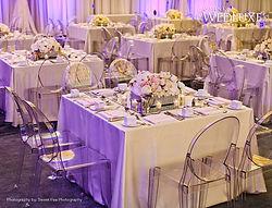 Chair rentals, table rentals, Chivari Chairs, Jacksonville, Fl