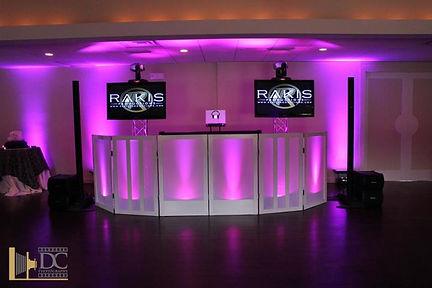 Weddng Video DJ Mixing Jacksonville