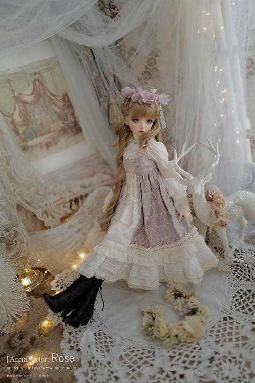 花色の[Anna]Rose