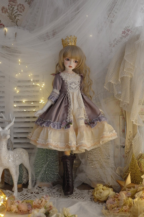 [Anna]Imperial Lavender
