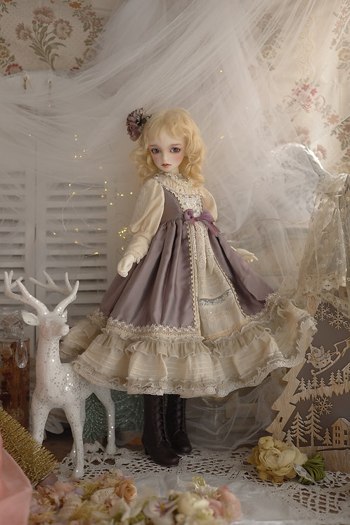 [Anna]Antique Lavender