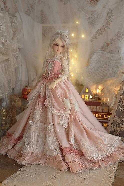 [Leonora]Rococo Pink