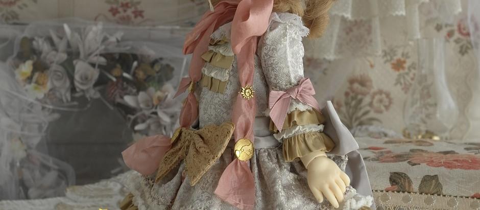 [Karoline]Pink & Gold
