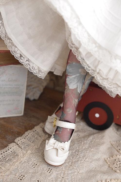 受注製作[Anna]2019 Silk Ver.:靴下