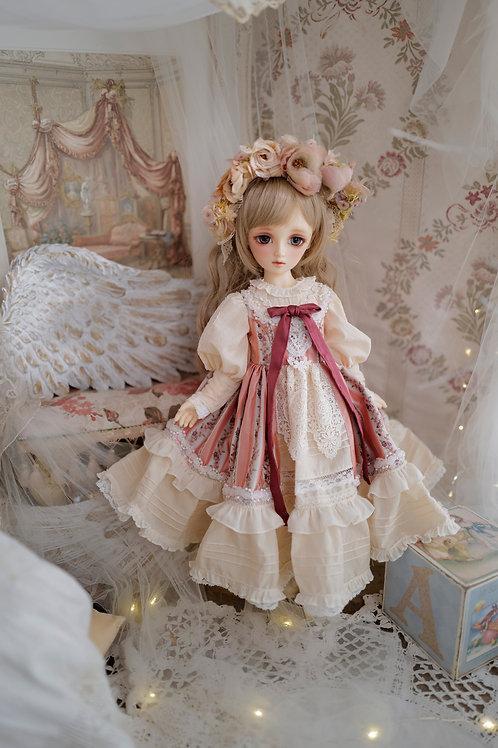 [Anna]Rose & Stripe